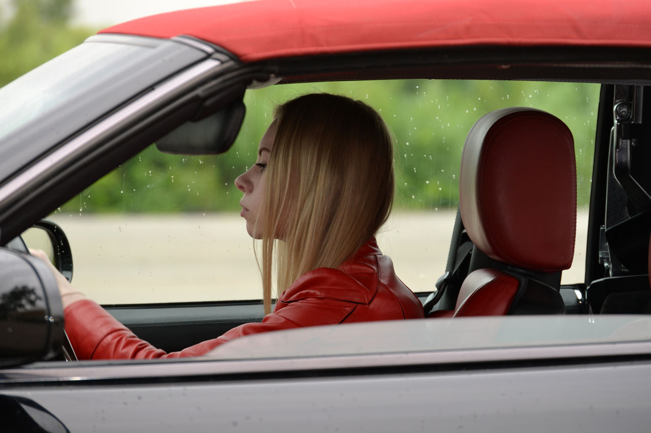 March 31st, 2020 Clackamas High School Teen Driver's Ed Class HS11